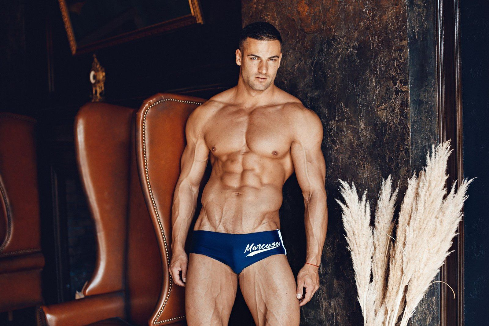 Marcuse : Pierre Z. by Pavel Lepikhin