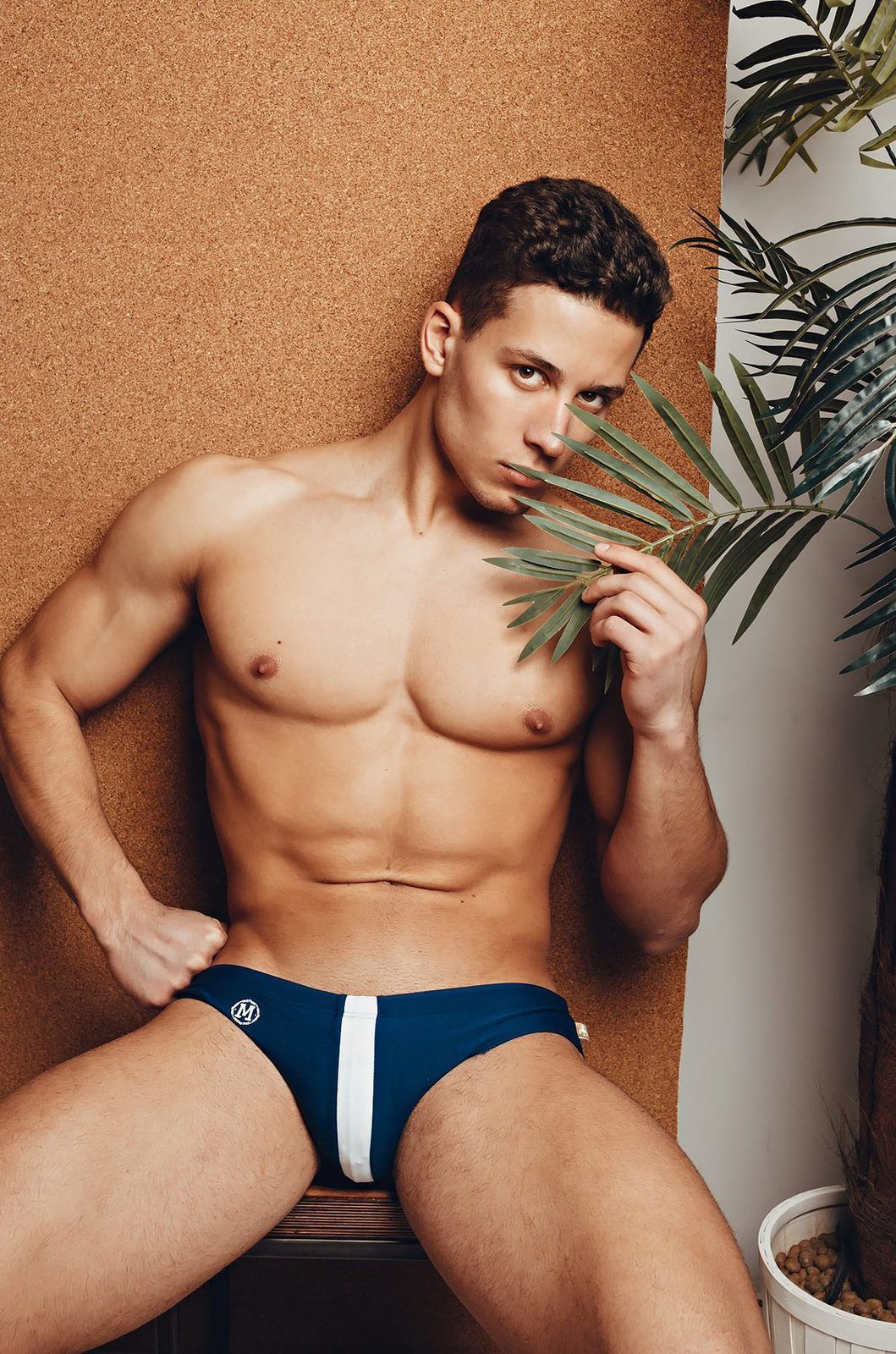 Marcuse Swimwear 2018 Collection...more