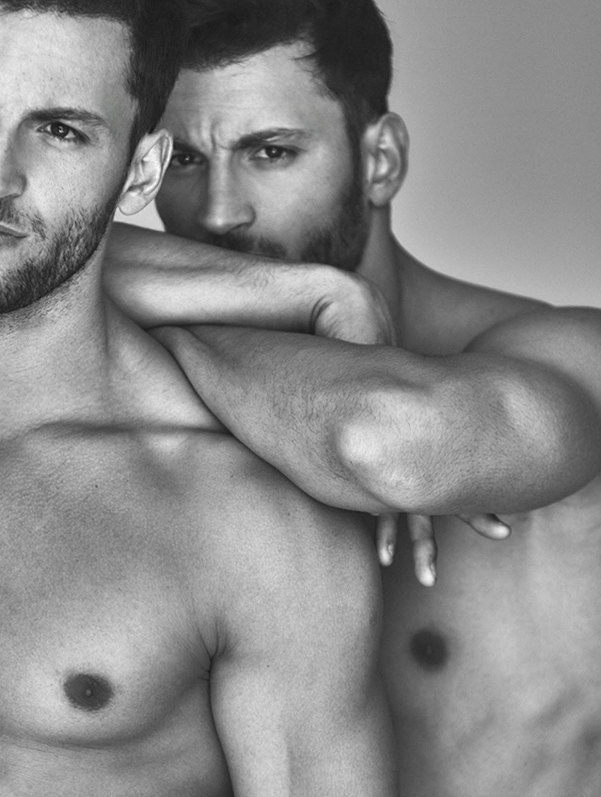 Boys will be boys : Jonathan & Kevin S ...more !