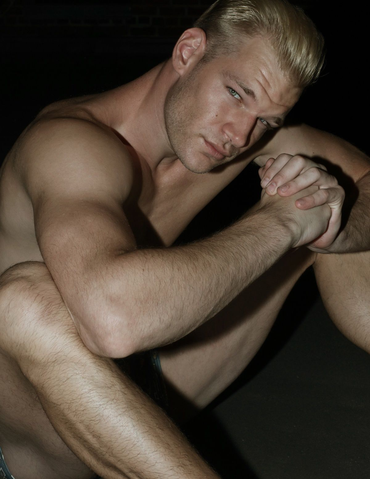 Remington Jay par  Marco Ovando - LoveSexo