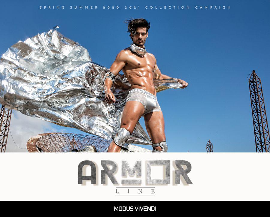 Modus Vivendi, campagne - Armor