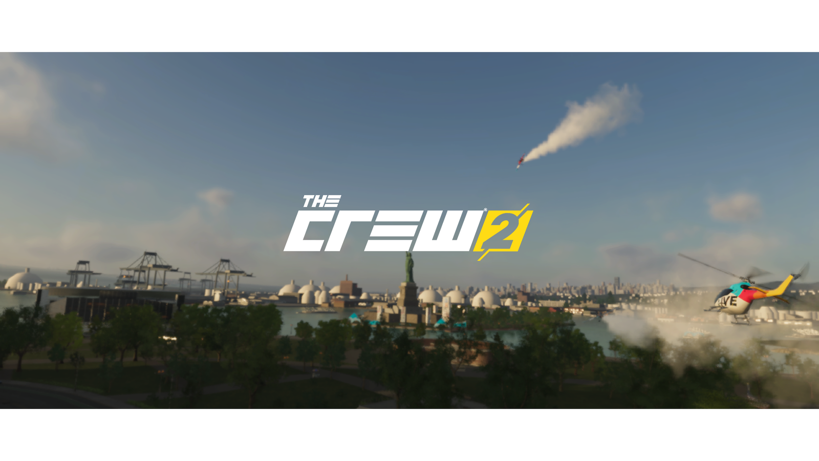 BETA FERMEE DE THE CREW II
