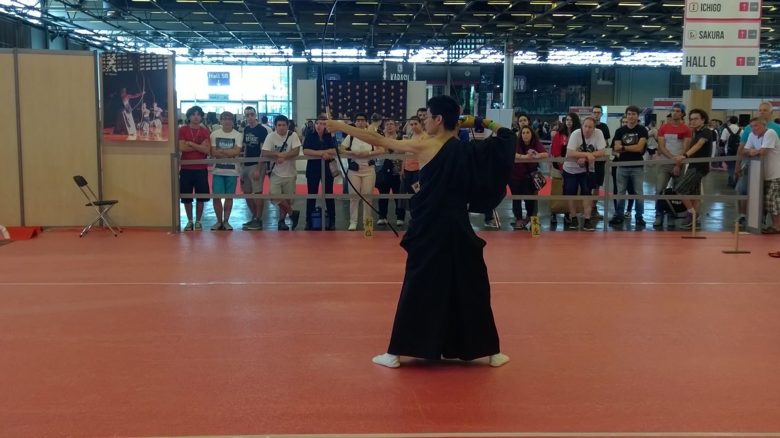 JAPAN EXPO 2015, on fait le bilan !