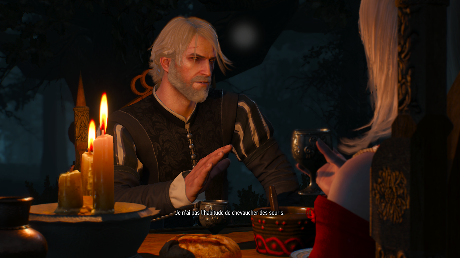 THE WITCHER III, Wild Hunt