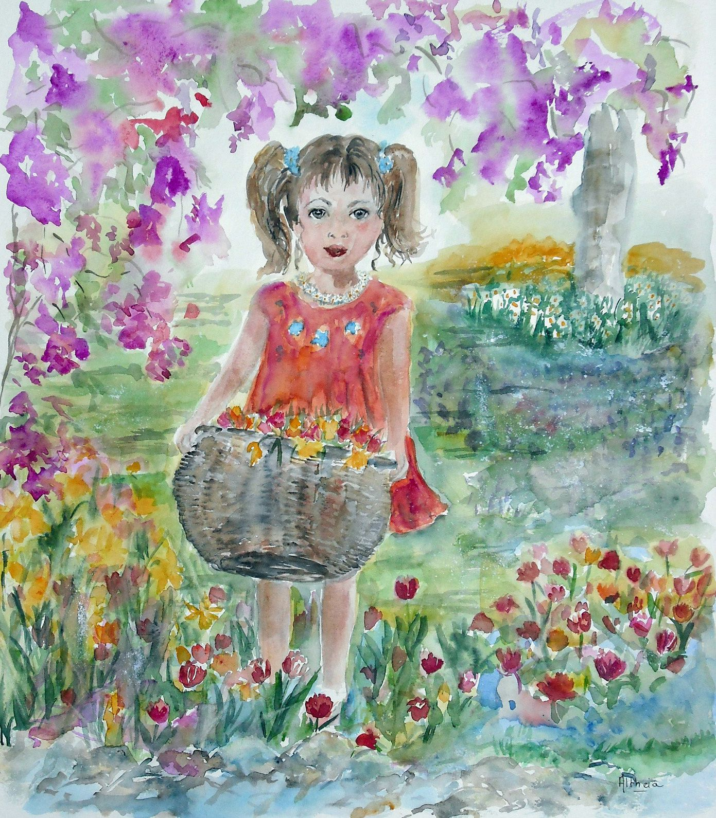 miss printemps