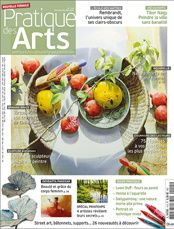 pratique des arts n°115 - mars / mai 2014