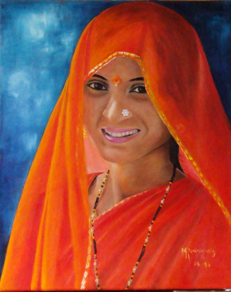 maggy_jeune femme indienne