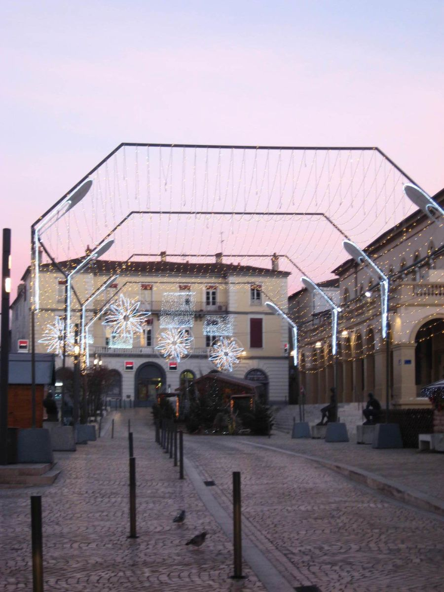 place de l'ancienne mairie