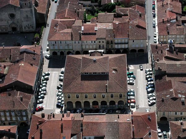 photo du site de la mairie