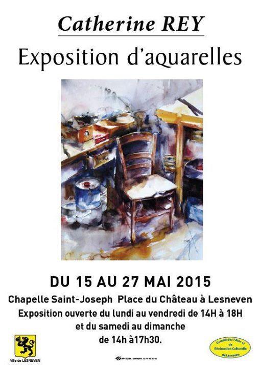expo à Brest
