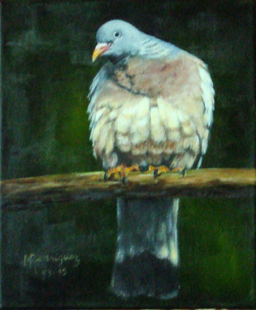 Palombe_Maggy_Acrylique