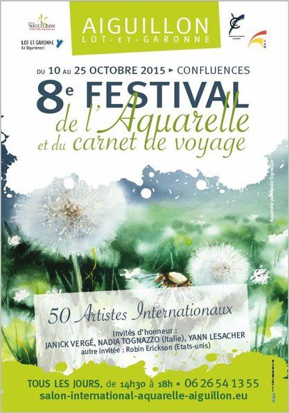 salon confluences Aiguillon (47)