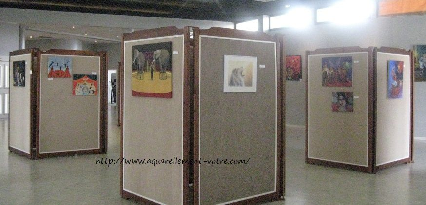 expo Mt de Marsan