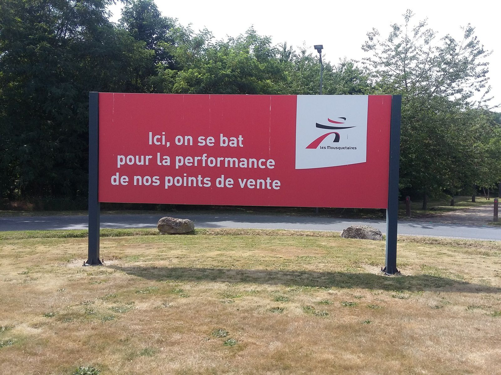 CGT ROND POINT PERFORMANCE
