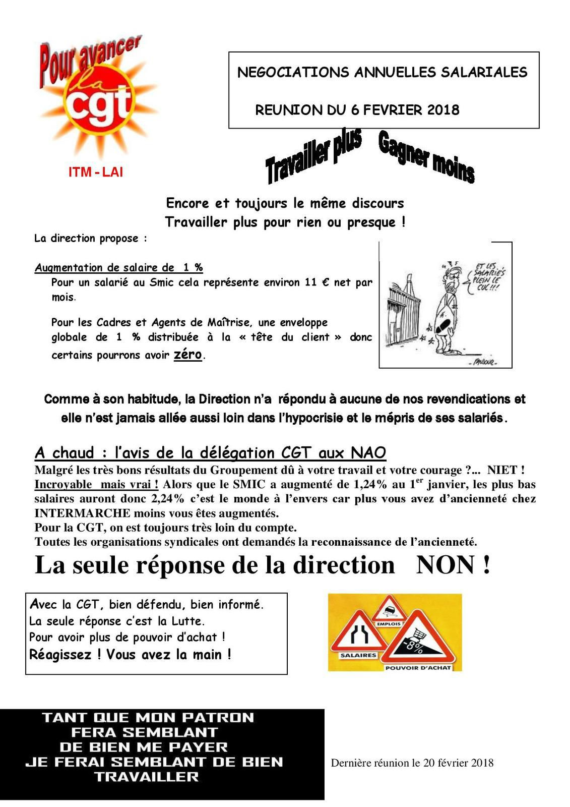 Information proposition NAO 2018 DIRECTION ITMLAI