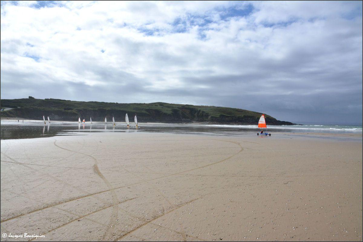 Bretagne : parfois il pleut du ciel bleu