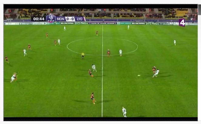 Coupe de France de foot, une finale en toute discrétion !