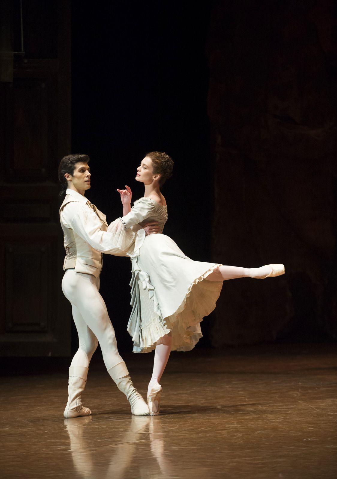 Aurélie Dupont, ses adieux à la scène de l'Opéra