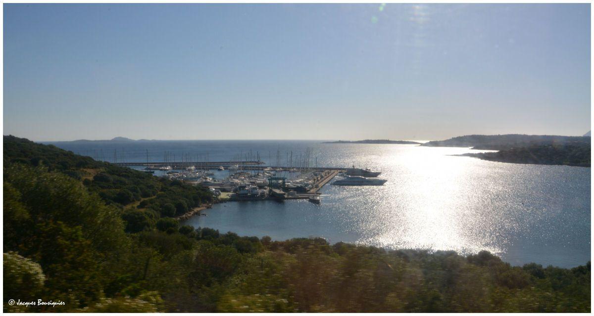 Costa Smeralda, la Côte d'émeraude en Sardaigne