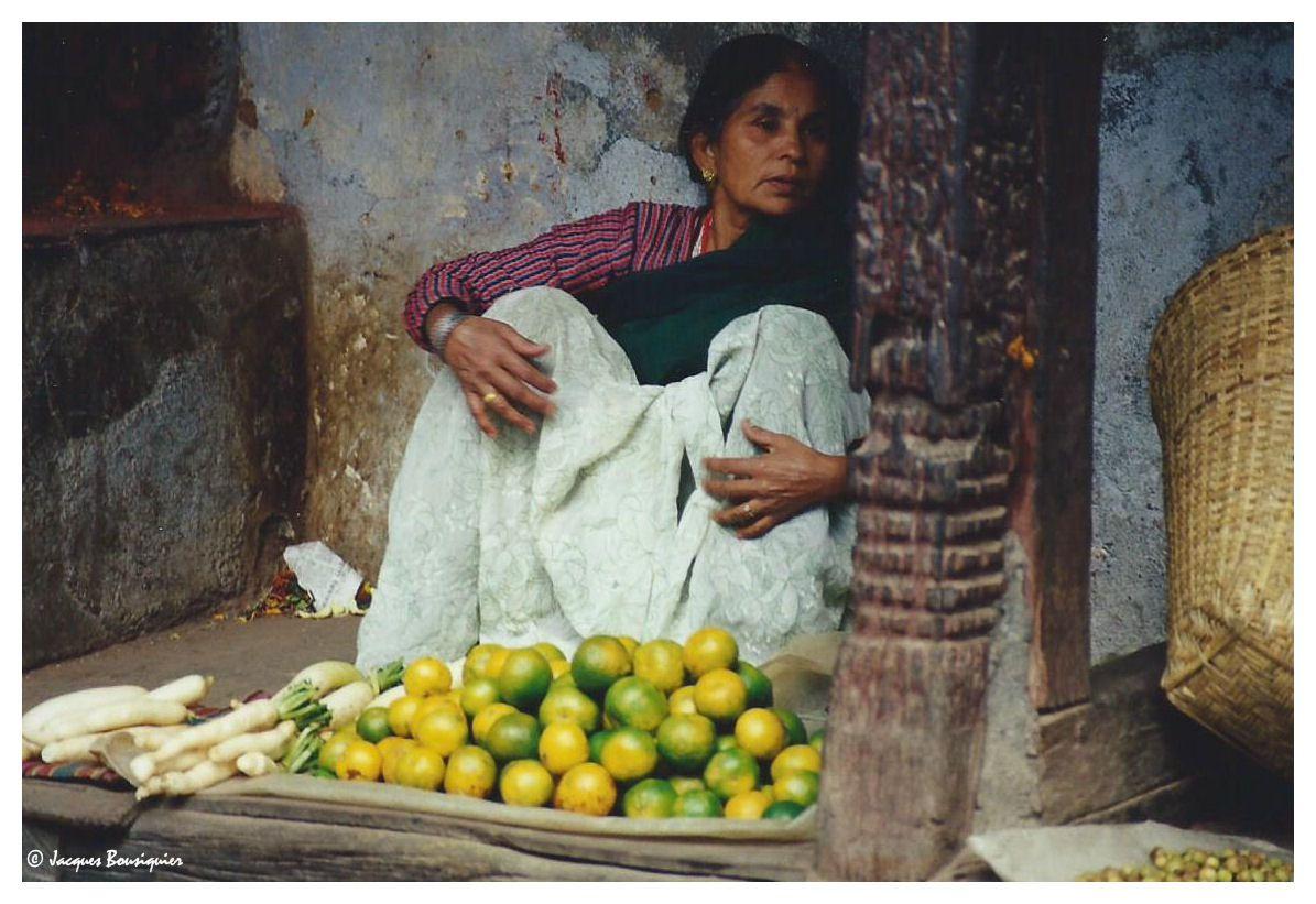 Échappée belle à Katmandou
