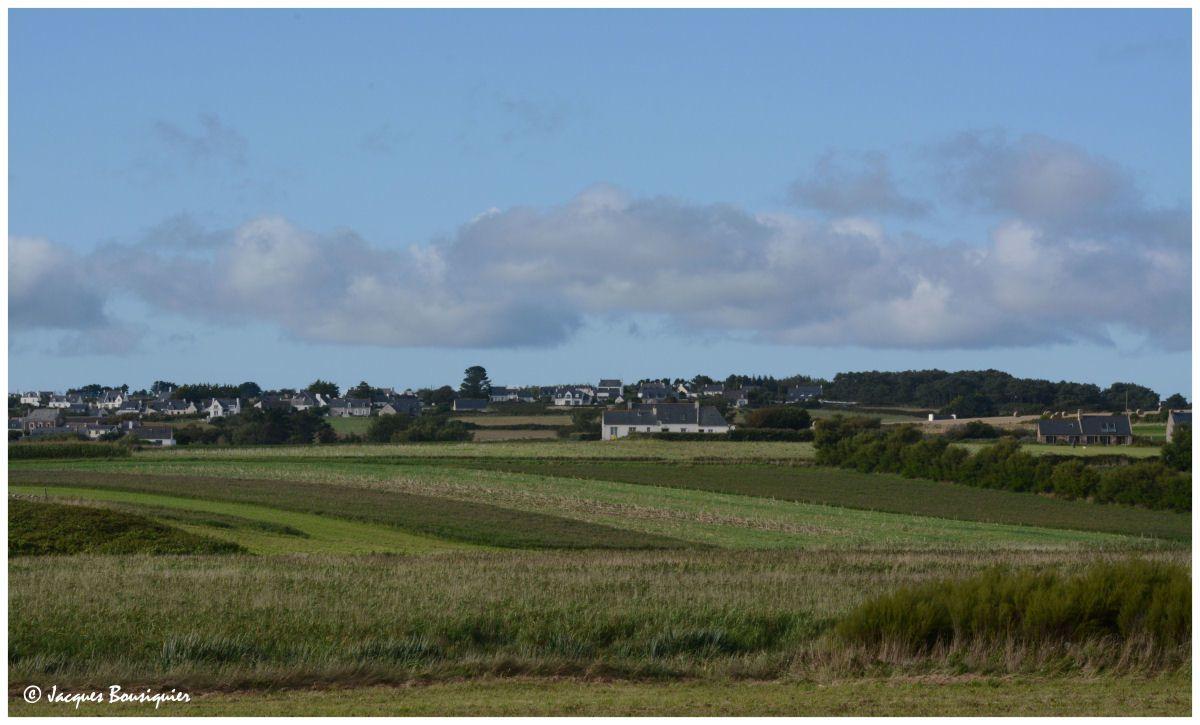 Quelques nuances de Bretagne...