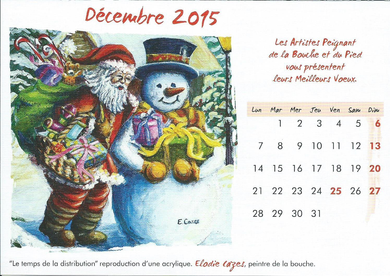 Noël, Neige, une paire bonhomme !:-)