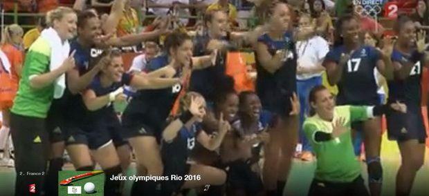 Handball féminin, France - Pays Bas ce soir !