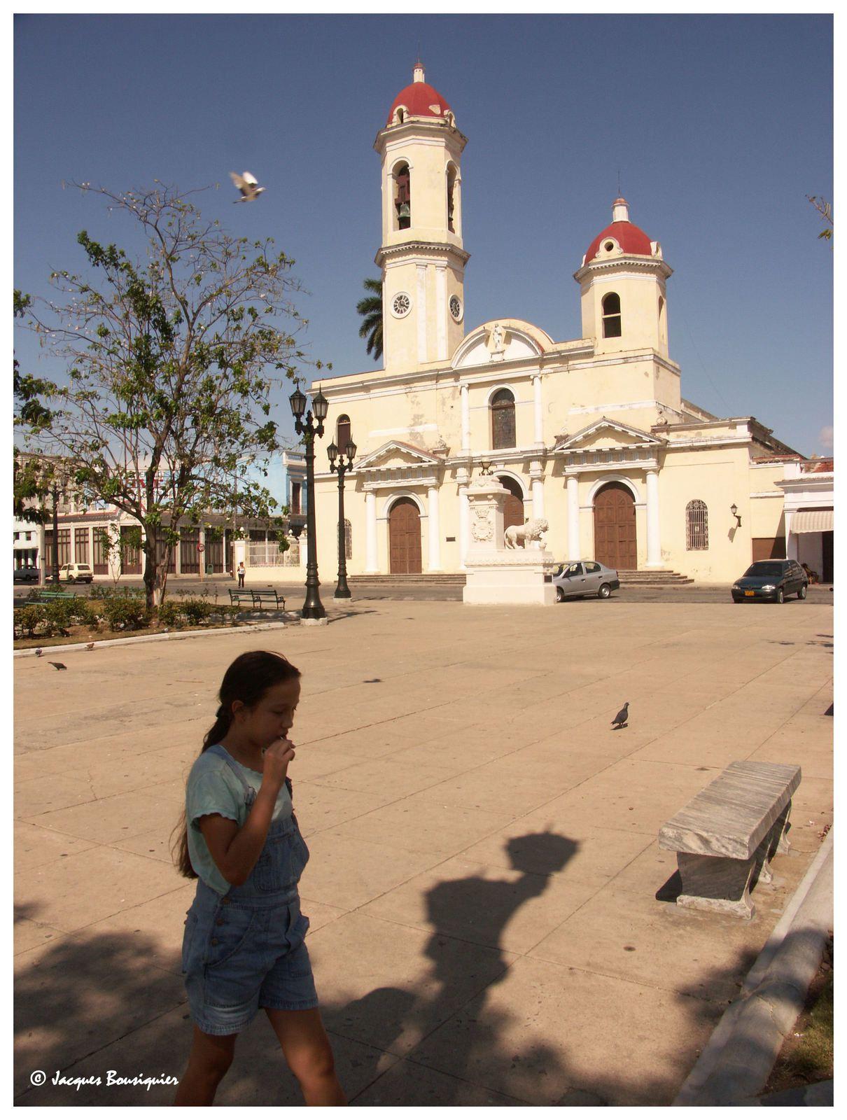 CienFuegos, fidèle à Fidel