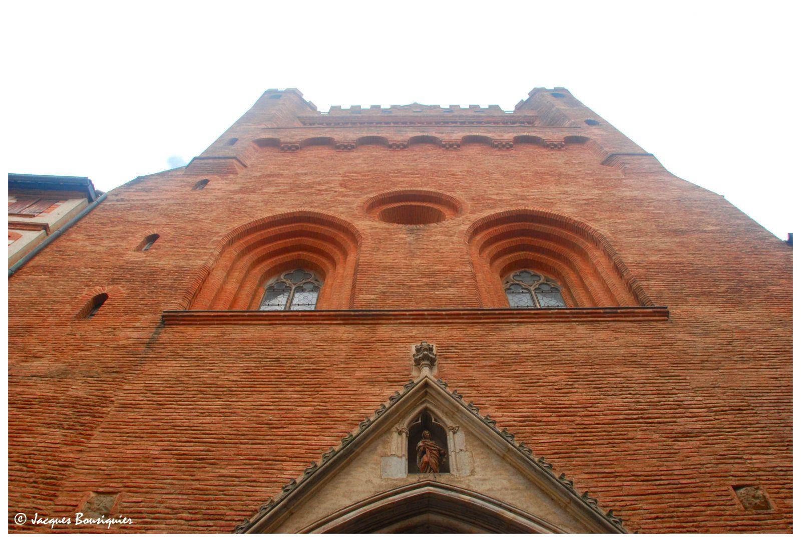 Une bande d'Enfoirés dans la ville rose : Toulouse, attention au départ !
