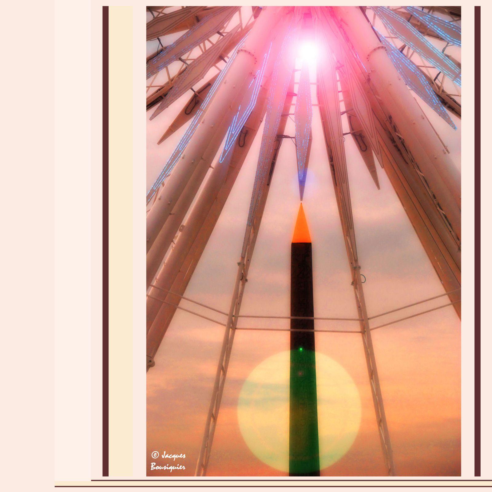 Soleil de Concorde