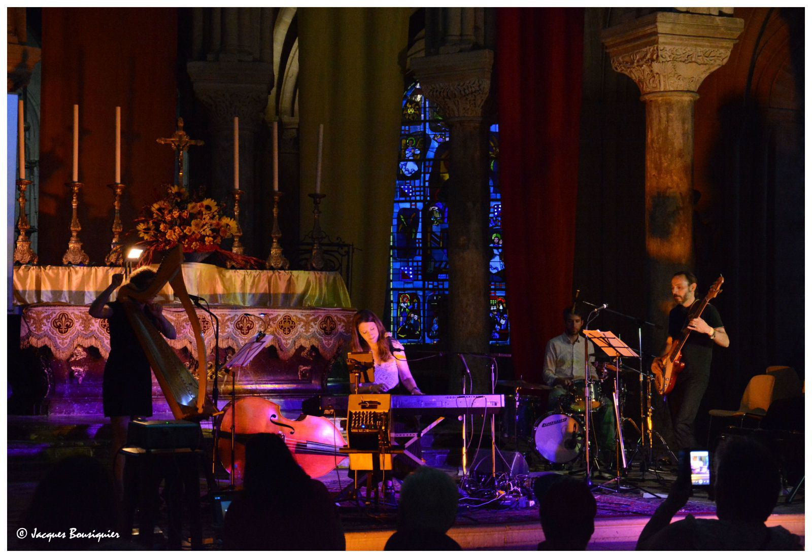 Fête de la musique à Senlis : un festival !