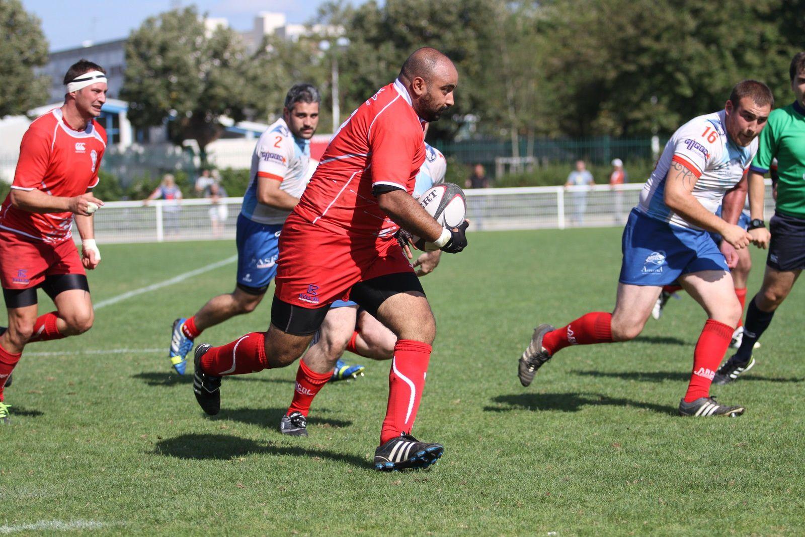 Si le temps le permet, l'US Vénissieux foulera la pelouse du stade Laurent-Gerin