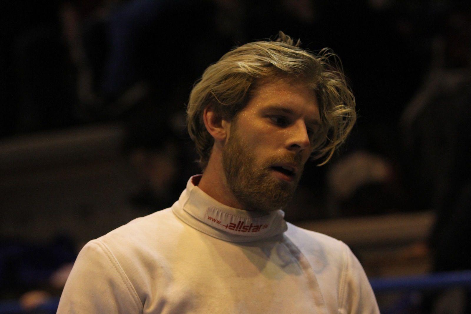 L'escrime sport éxigeant  possède à Vénissieux, une belle vitine avec l'étape du  Circuit national éée seniors hommes