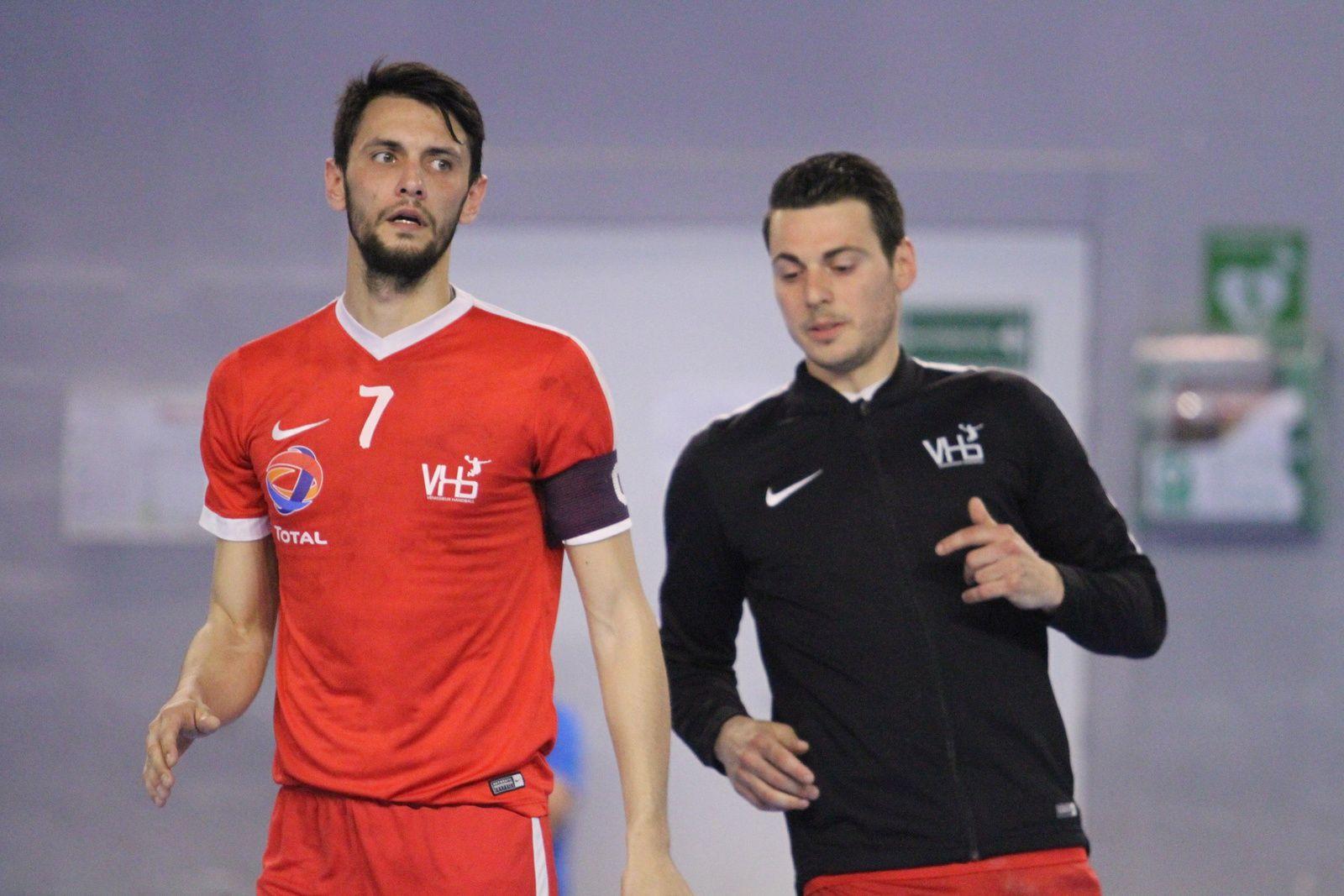 L'attaque vénissiane c'est 5 fois sur les 5 dernières rencontres à plus de 31 buts.