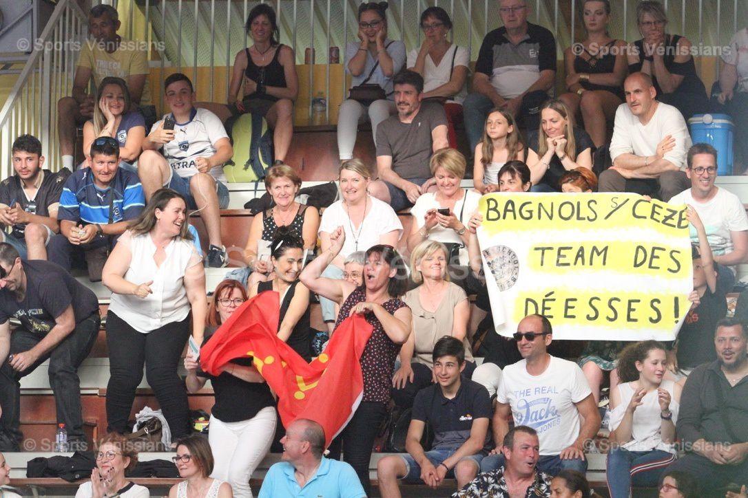La Coupe de France des teams a été l'un des moments forts de la journée de samedi