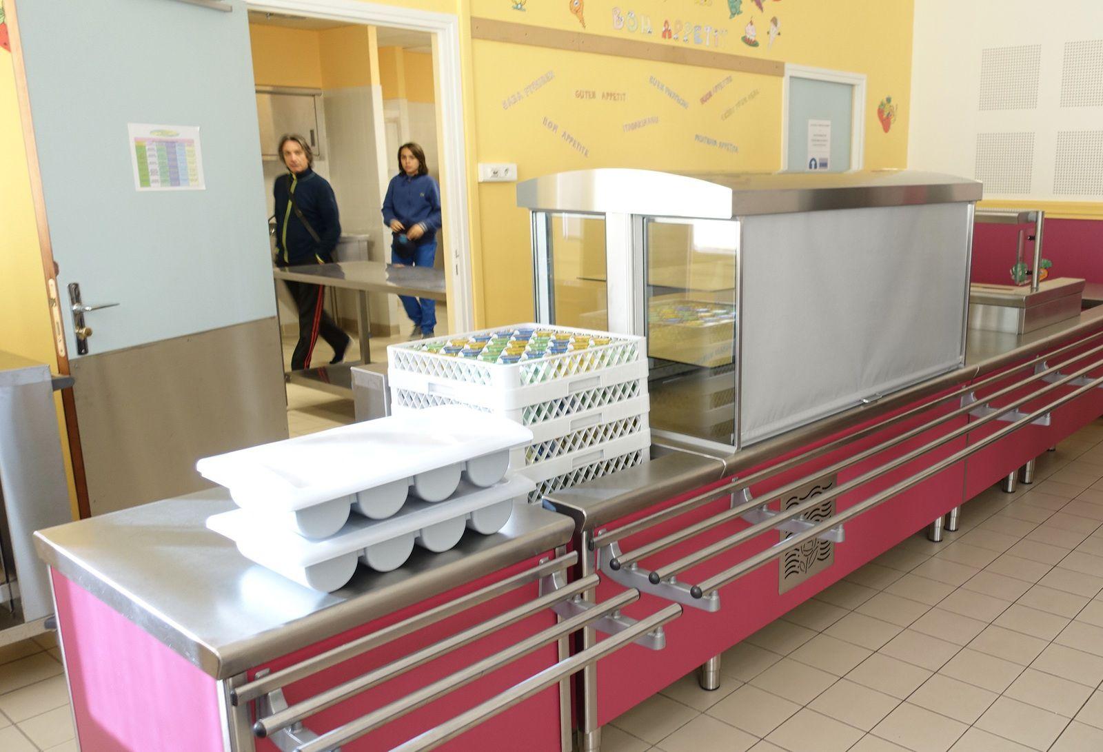 La municipalité soutient les familles en difficulté en matière d'accès à l'alimentation