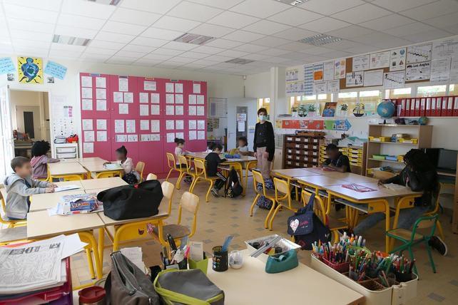 L'accueil des écoliers vénissians aura lieu le 14 mai - Photo : © Mairie de Vénissieux