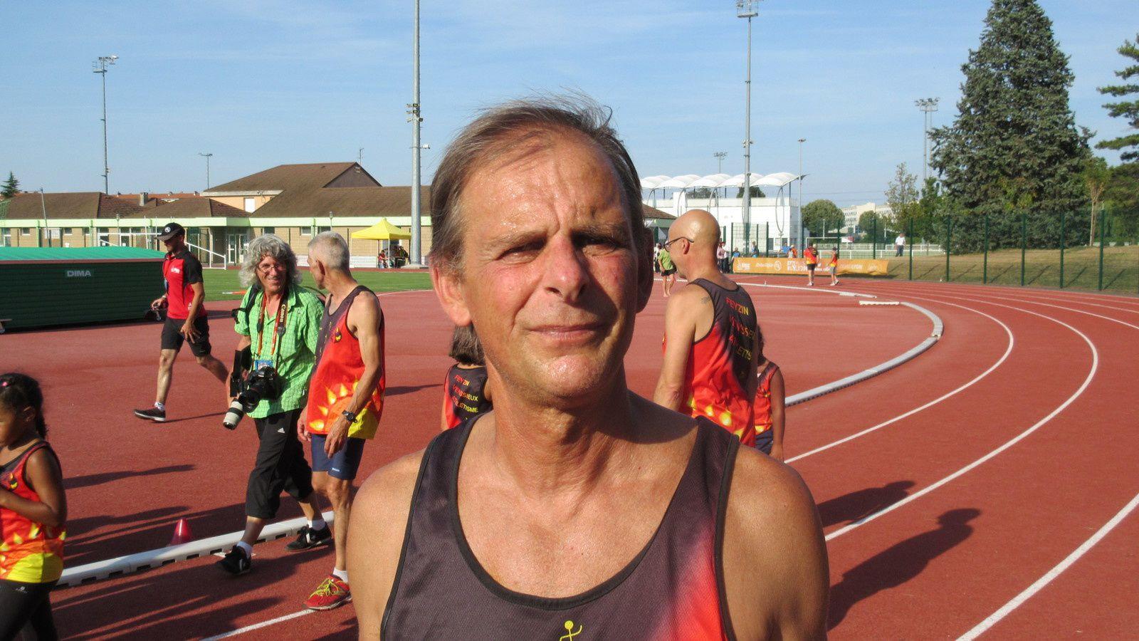 Gilles Florenson