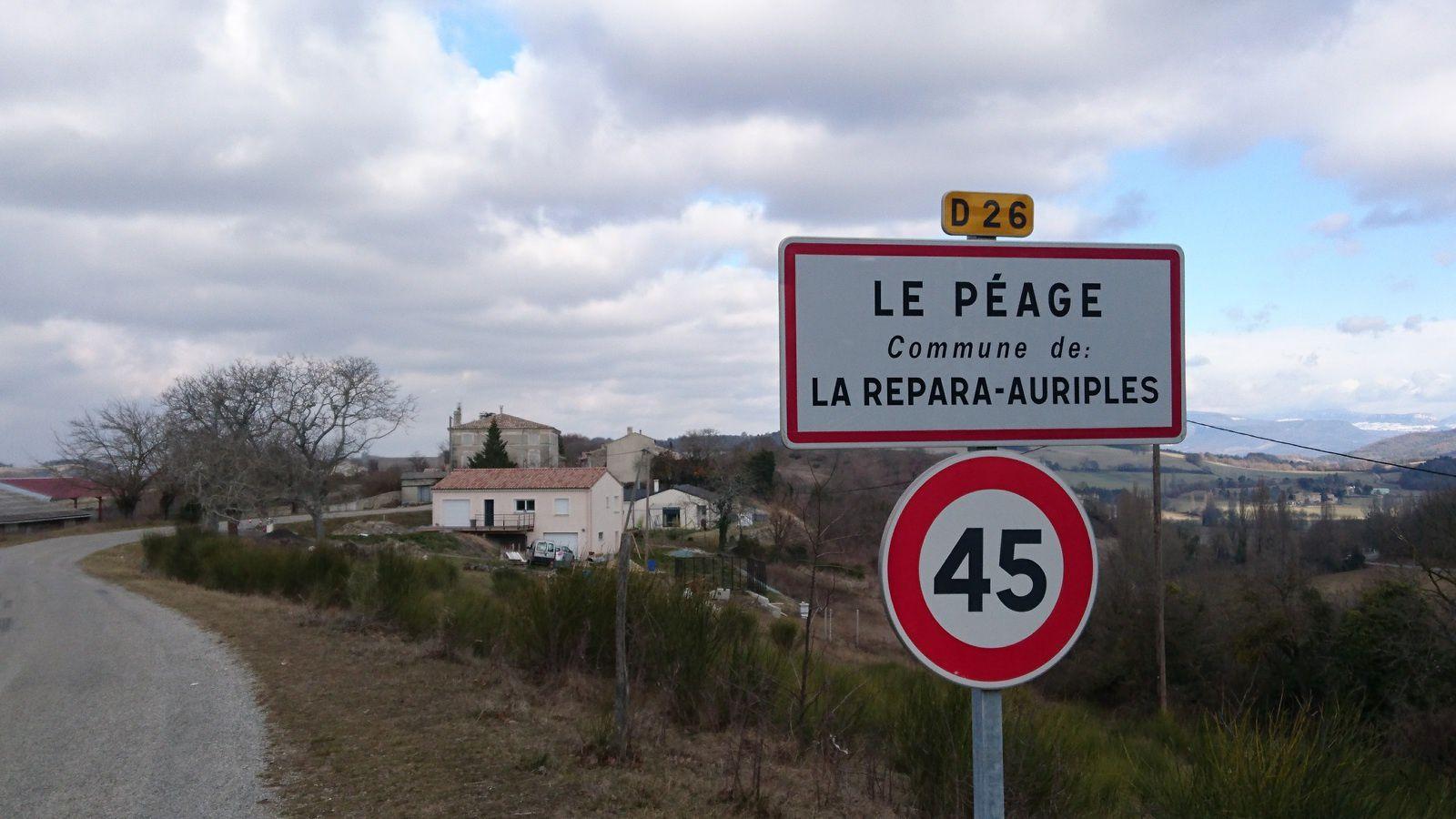 La Répara-Auriples