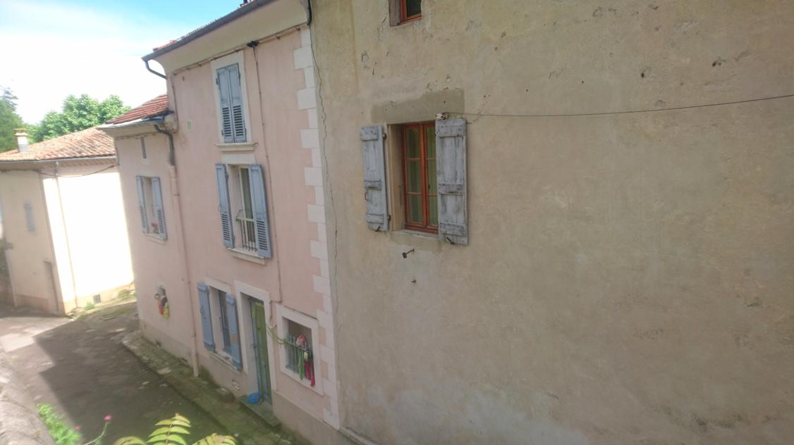 Rue Peyriere