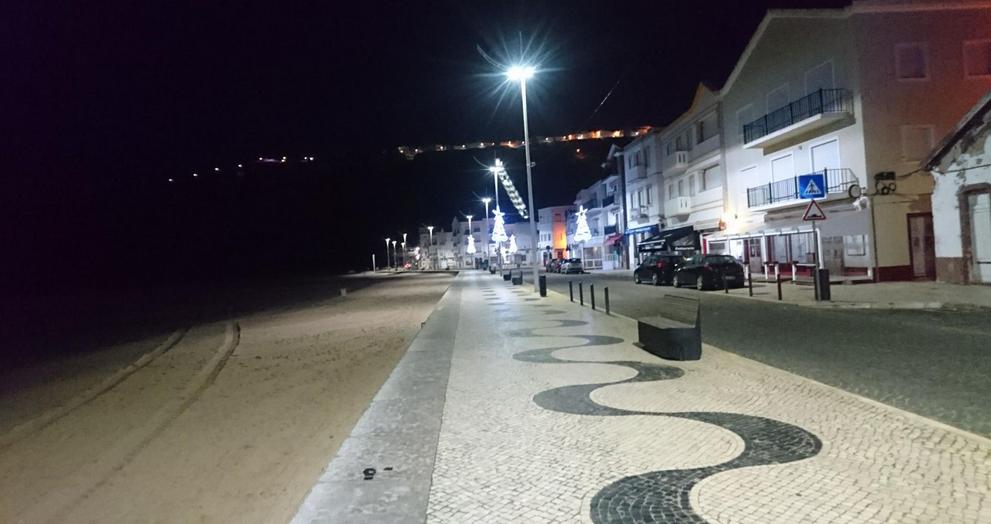 CAP : Nazare, Portugal