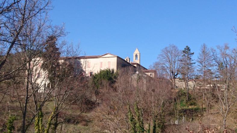 Monastère de Sainte-Croix