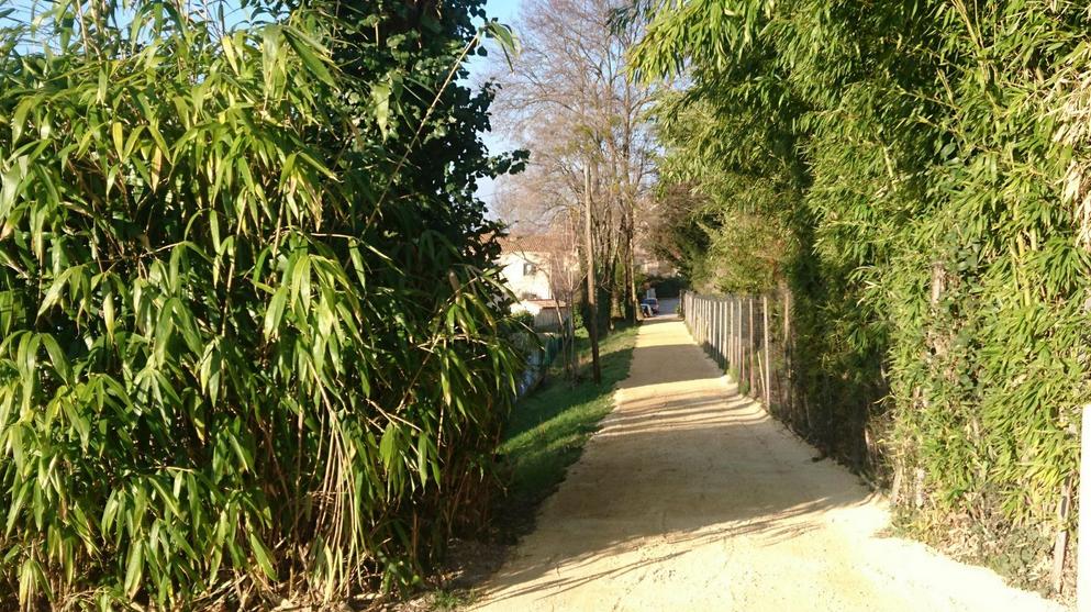 Entre les Acacias et Saint-Antoine