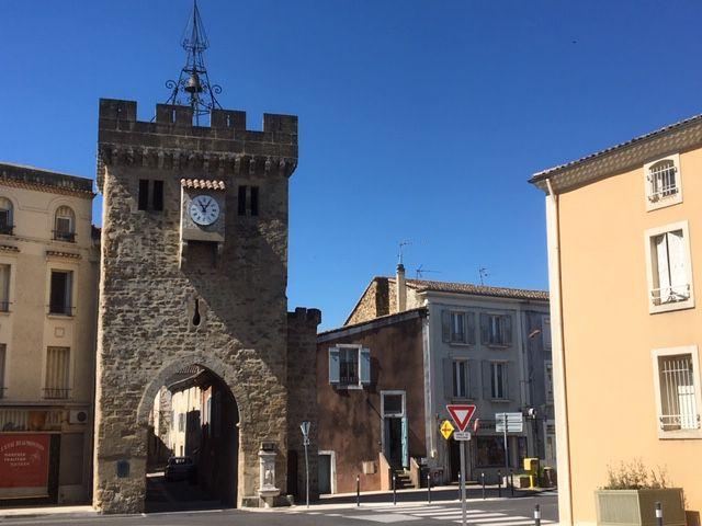 Beaumont les Valence