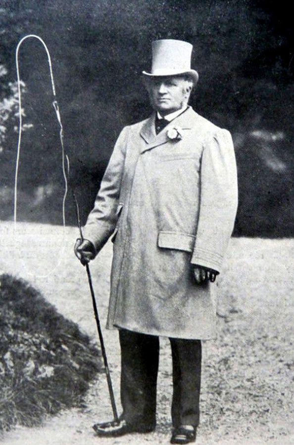 Edwin Howlett