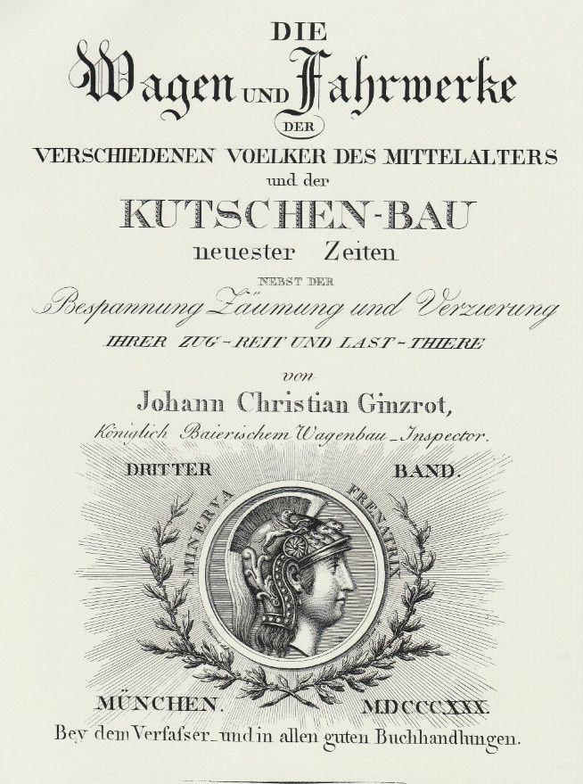 Coupé de gala du XVIII° siècle.