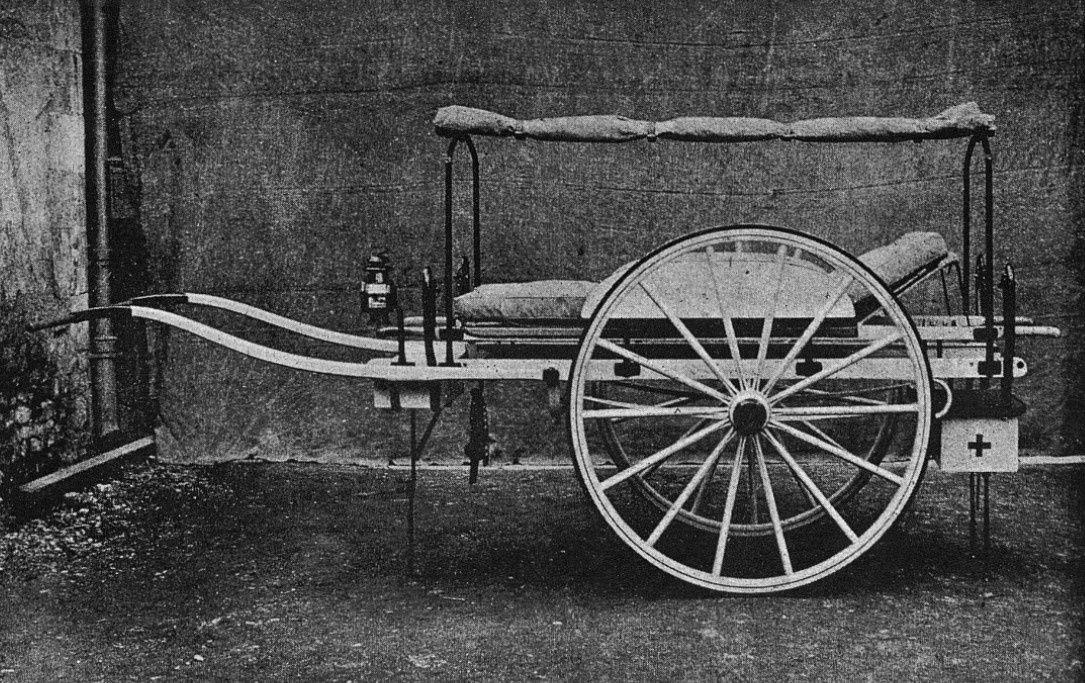 Les carrossiers inventeront de nombreux modèles, comme la maison Grill Ainé à Poitiers qui proposait ce modèle de seulement 140 kg attelé à un cheval.
