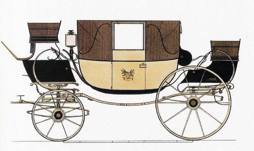 """1837 dessin """"Dinkle"""""""
