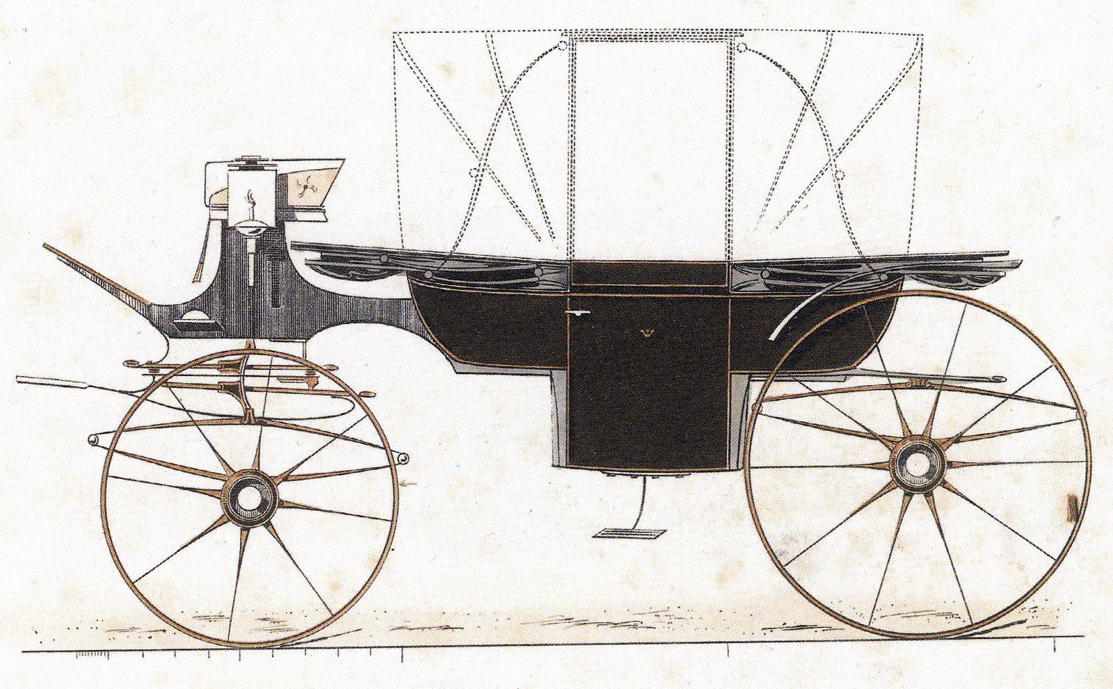 """1882 dessin """"GDC"""""""