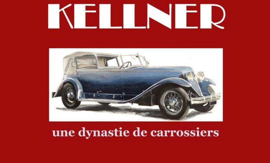 Kellner: Livre par souscription